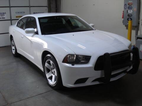 2013 Dodge Charger for sale at DRIVE INVESTMENT GROUP in Frederick MD