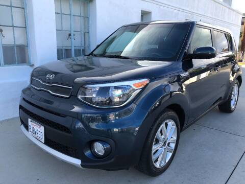 2017 Kia Soul for sale at Korski Auto Group in National City CA