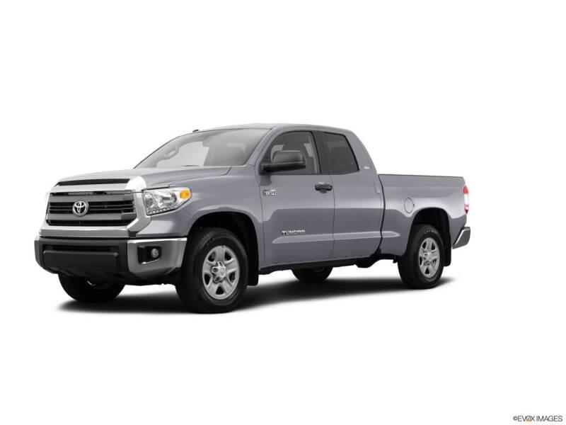 2014 Toyota Tundra for sale at Winchester Mitsubishi in Winchester VA