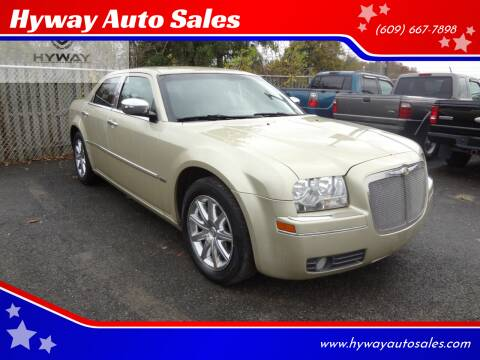 2010 Chrysler 300 for sale at Hyway Auto Sales in Lumberton NJ