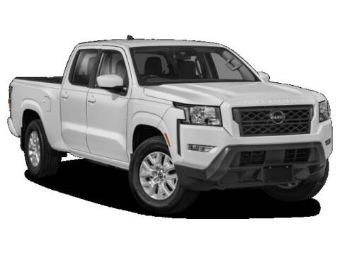 2022 Nissan Frontier for sale at COYLE GM - COYLE NISSAN - Coyle Nissan in Clarksville IN