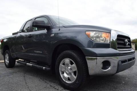 2007 Toyota Tundra for sale at CAR TRADE in Slatington PA