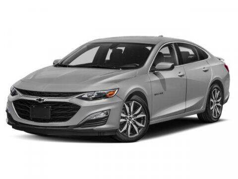 2021 Chevrolet Malibu for sale at Stephen Wade Pre-Owned Supercenter in Saint George UT