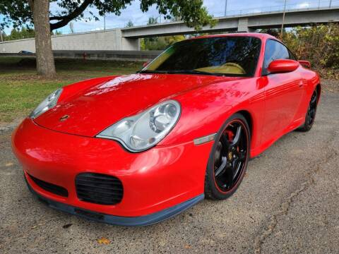 2004 Porsche 911 for sale at EXECUTIVE AUTOSPORT in Portland OR