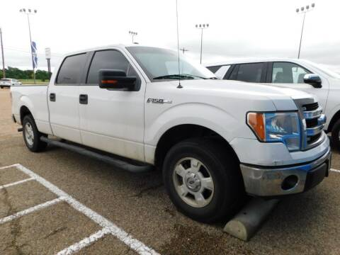 2014 Ford F-150 for sale at Stanley Chrysler Dodge Jeep Ram Gatesville in Gatesville TX