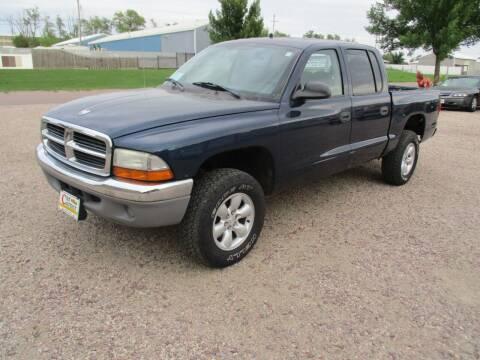 2004 Dodge Dakota for sale at Car Corner in Sioux Falls SD