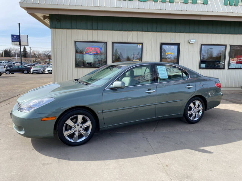 2005 Lexus ES 330 for sale at Murphy Motors Next To New Minot in Minot ND