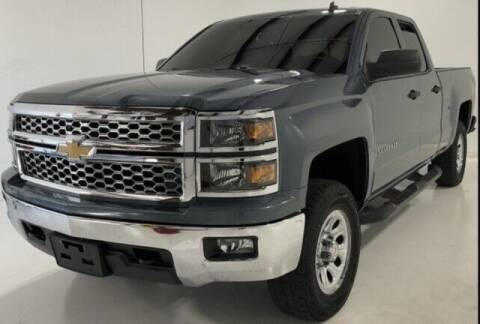 2014 Chevrolet Silverado 1500 for sale at Cars R Us in Indianapolis IN