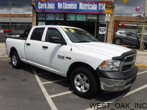 2015 RAM Ram Pickup 1500 for sale at West Oak in Chicago IL