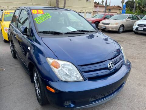 2005 Scion xA for sale at North County Auto in Oceanside CA