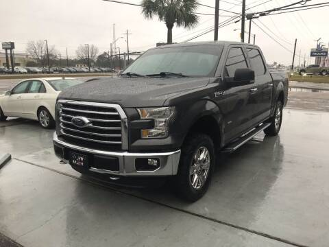2016 Ford F-150 for sale at Advance Auto Wholesale in Pensacola FL