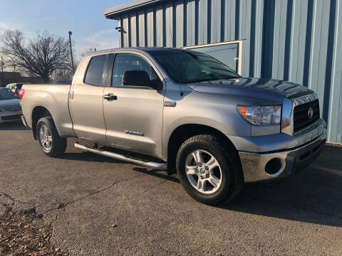 2008 Toyota Tundra for sale at 9-5 AUTO in Topeka KS