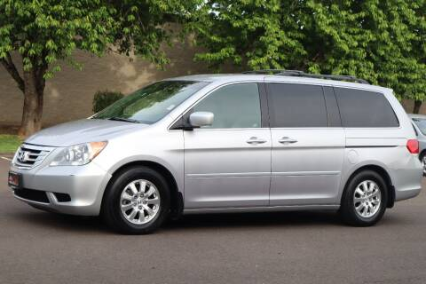 2010 Honda Odyssey for sale at Beaverton Auto Wholesale LLC in Aloha OR