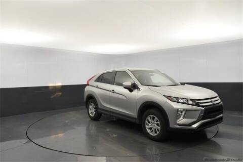 2019 Mitsubishi Eclipse Cross for sale at Tim Short Auto Mall in Corbin KY