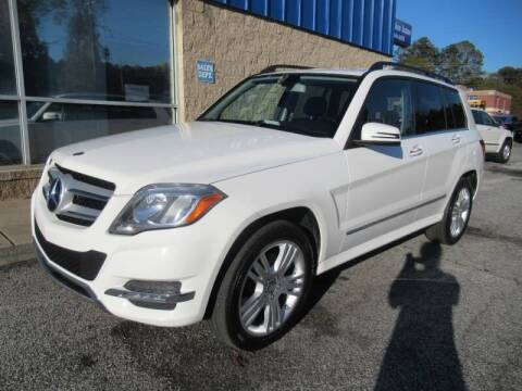 2015 Mercedes-Benz GLK for sale at Southern Auto Solutions - Georgia Car Finder - Southern Auto Solutions - 1st Choice Autos in Marietta GA