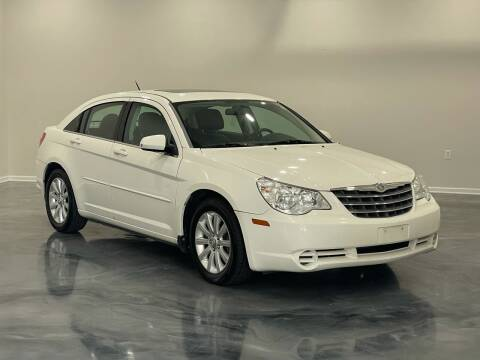 2010 Chrysler Sebring for sale at RVA Automotive Group in Richmond VA