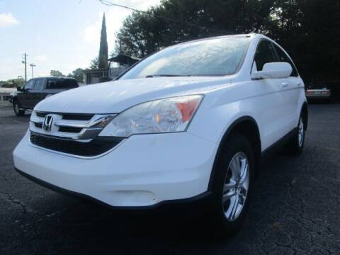 2011 Honda CR-V for sale at Lewis Page Auto Brokers in Gainesville GA