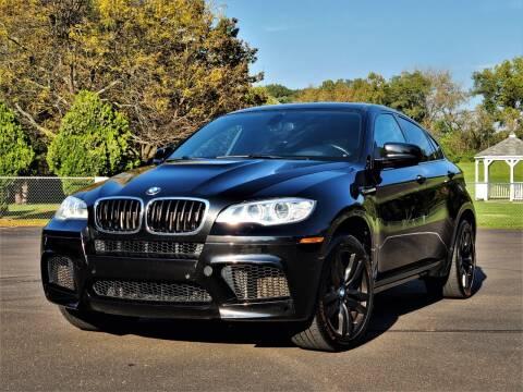 2013 BMW X6 M for sale at Speedy Automotive in Philadelphia PA