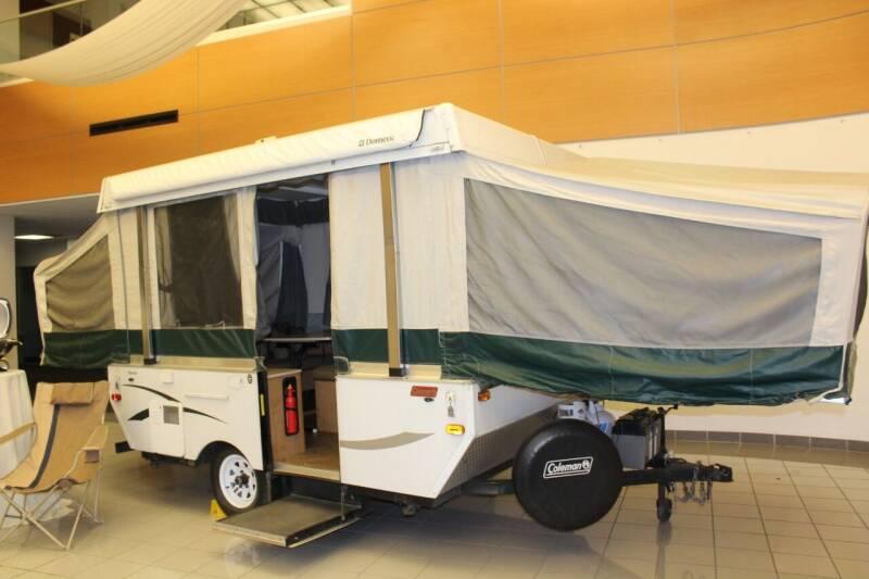 2010 Coleman Destiny Yuma-4456 for sale at Rancho Santa Margarita RV in Rancho Santa Margarita CA