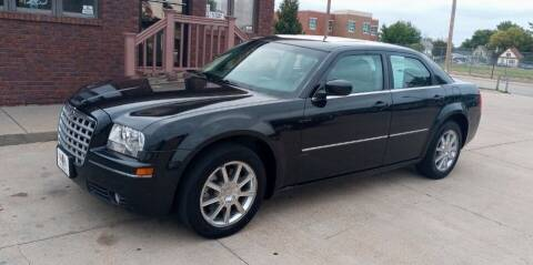 2007 Chrysler 300 for sale at CARS4LESS AUTO SALES in Lincoln NE