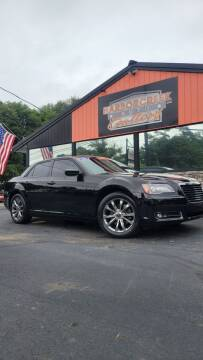 2014 Chrysler 300 for sale at Harborcreek Auto Gallery in Harborcreek PA