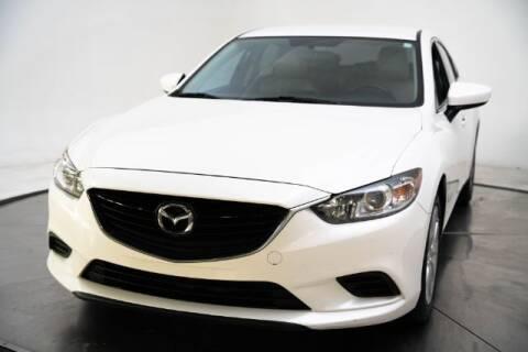 2016 Mazda MAZDA6 for sale at AUTOMAXX MAIN in Orem UT