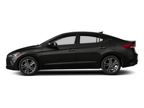 2018 Hyundai Elantra for sale at FAFAMA AUTO SALES Inc in Milford MA