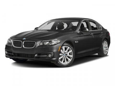 2016 BMW 5 Series for sale at AutoJacksTX.com in Nacogdoches TX