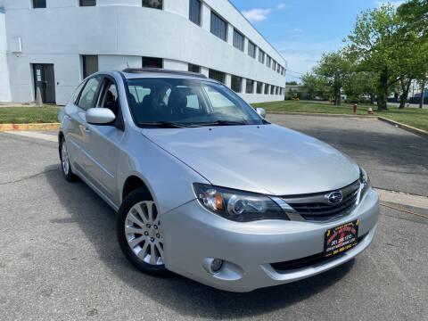 2009 Subaru Impreza for sale at JerseyMotorsInc.com in Teterboro NJ