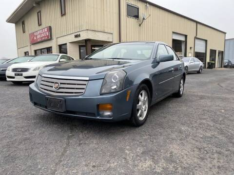 2006 Cadillac CTS for sale at Premium Auto Collection in Chesapeake VA