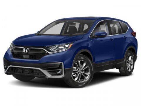 2020 Honda CR-V for sale at Stephen Wade Pre-Owned Supercenter in Saint George UT
