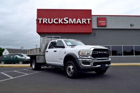 2019 RAM Ram Chassis 5500 for sale at Trucksmart Isuzu in Morrisville PA