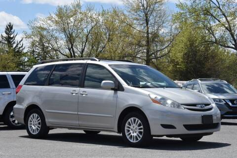 2009 Toyota Sienna for sale at Broadway Garage of Columbia County Inc. in Hudson NY