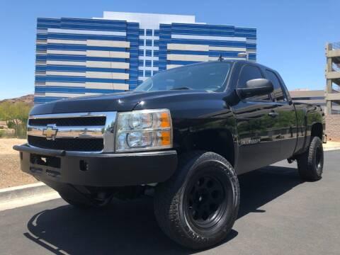 2011 Chevrolet Silverado 1500 for sale at Day & Night Truck Sales in Tempe AZ
