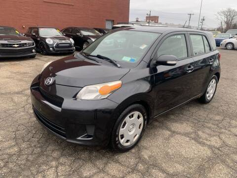2010 Scion xD for sale at JMAC IMPORT AND EXPORT STORAGE WAREHOUSE in Bloomfield NJ