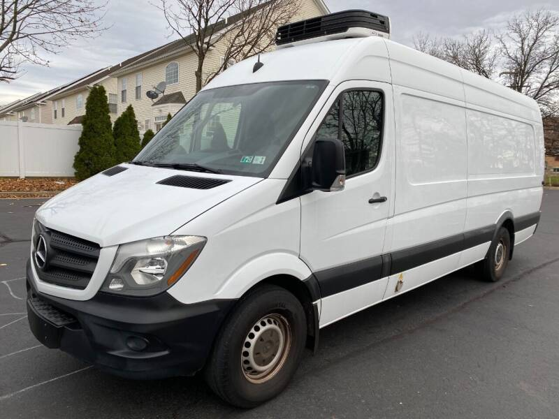 2017 Mercedes-Benz Sprinter Cargo for sale at Professionals Auto Sales in Philadelphia PA
