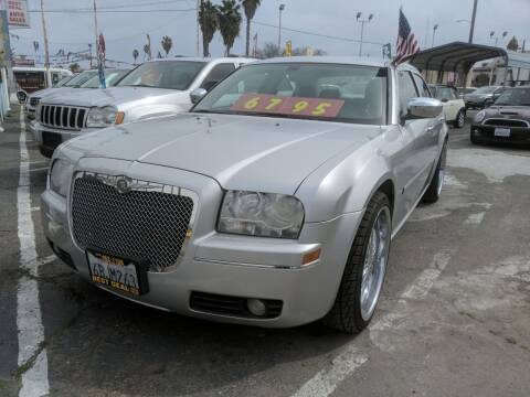2006 Chrysler 300 for sale at Best Deal Auto Sales in Stockton CA