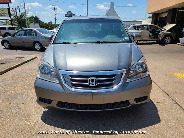 2009 Honda Odyssey for sale in Chester, VA