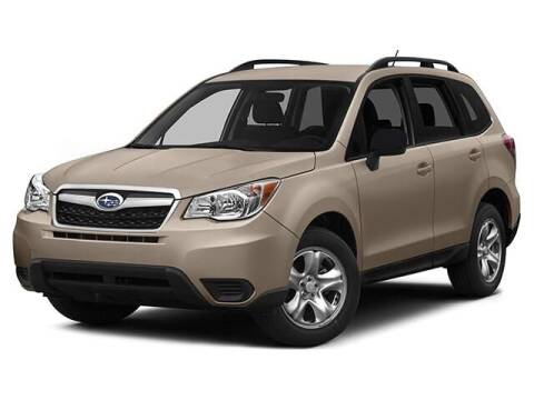 2015 Subaru Forester for sale at Schulte Subaru in Sioux Falls SD
