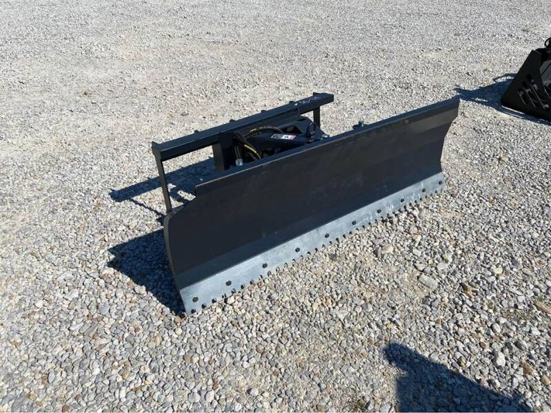 """2021 JCT 72"""" Skid Steer Hydraulic Blade for sale at Ken's Auto Sales & Repairs in New Bloomfield MO"""