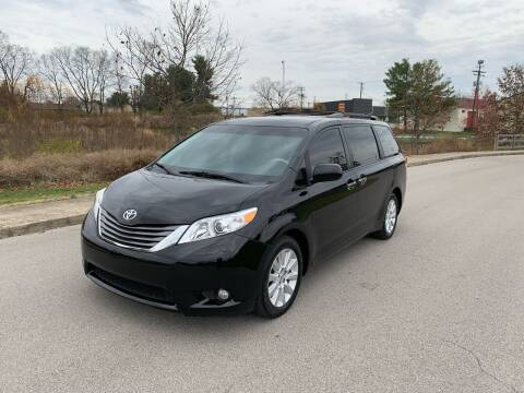 2012 Toyota Sienna for sale at Abe's Auto LLC in Lexington KY