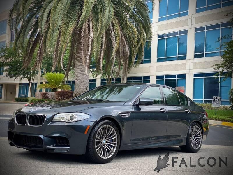 2013 BMW M5 for sale in Orlando, FL