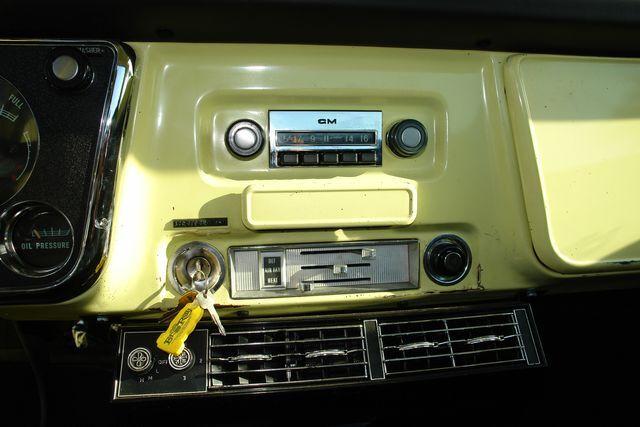 1970 Chevrolet C/K 10 Series 32