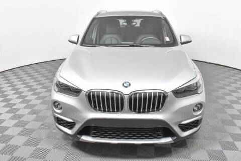 2018 BMW X1 for sale at Southern Auto Solutions - Georgia Car Finder - Southern Auto Solutions-Jim Ellis Hyundai in Marietta GA