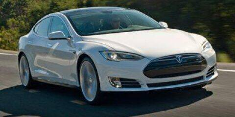 2015 Tesla Model S for sale at DeluxeNJ.com in Linden NJ
