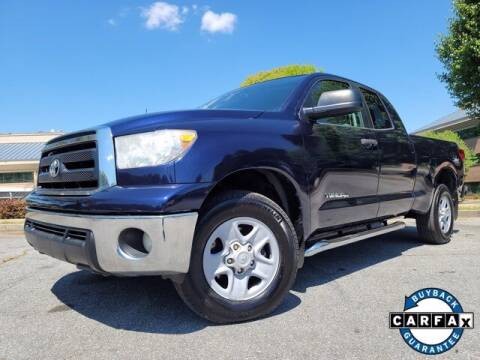 2013 Toyota Tundra for sale at Carma Auto Group in Duluth GA