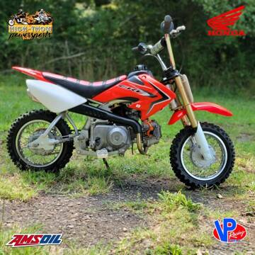 2007 Honda CRF88f for sale at High-Thom Motors - Powersports in Thomasville NC