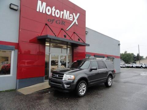 2015 Ford Expedition for sale at MotorMax of GR in Grandville MI