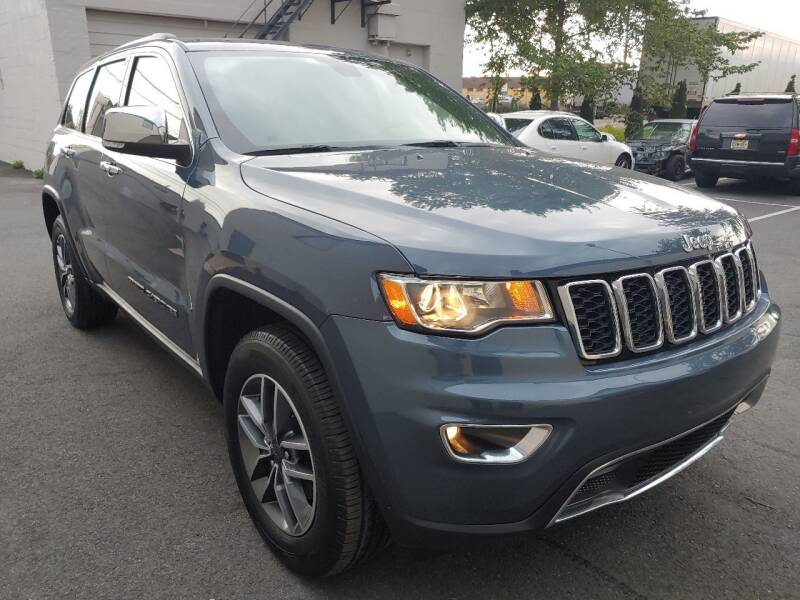 2020 Jeep Grand Cherokee for sale at Auto Direct Inc in Saddle Brook NJ