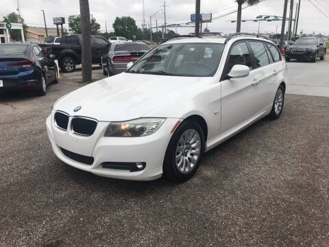 2009 BMW 3 Series for sale at Advance Auto Wholesale in Pensacola FL